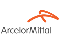 Recognoil gauge referenec logo - inspection of surface after cleaning in Arcelor Mittal